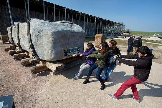 Private Day Trip a Stonehenge e al
