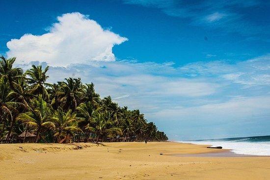 La Campagne Tropicana Private Beach...
