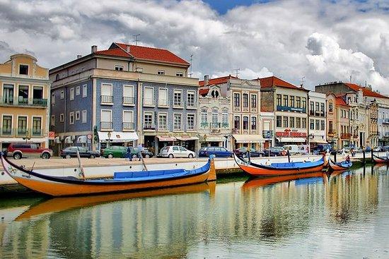 Tour de Aveiro y Coimbra desde Lisboa