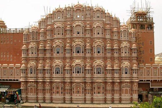 Jaipur Local Sight Sehen