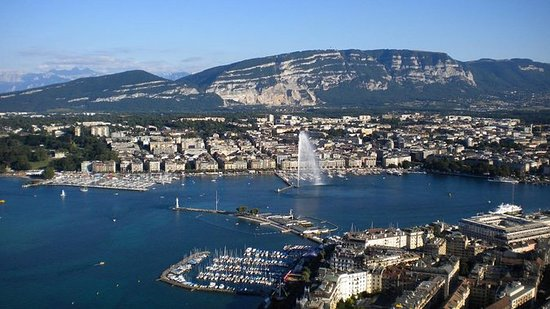 Geneva City Private Guided tour...