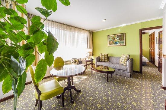 리츠 아파트 호텔