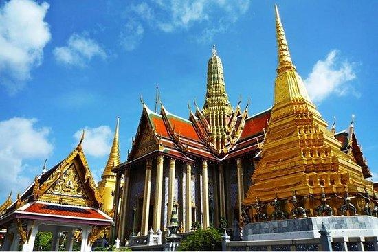 Bangkok sin atascos de tráfico