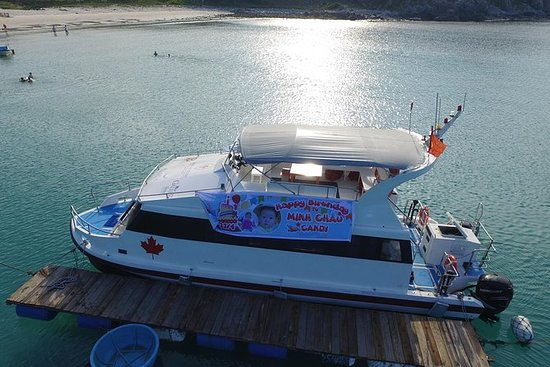 Privat Mini Yacht Charter