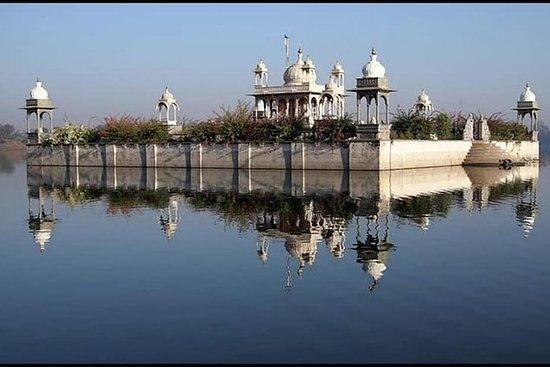 Tour Privado de Dia Inteiro a Dungarpur...