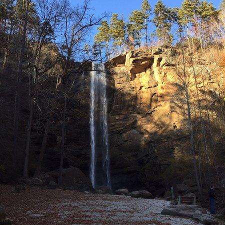 Toccoa Falls-bild