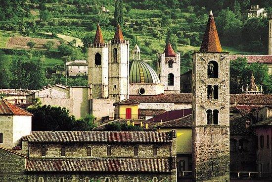 Ascoli Piceno Walking Tour