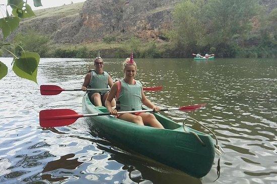 Kayak à Madrid