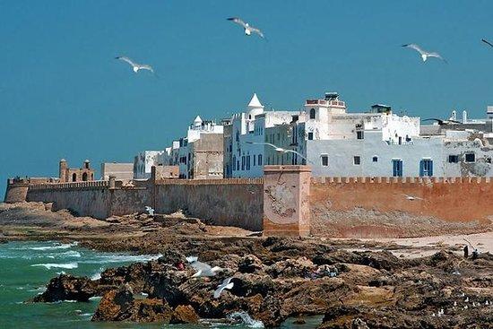 Essaouira liten gruppe delt dagstur fra...