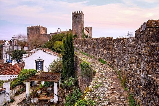 Tour Privado de Óbidos e Sintra