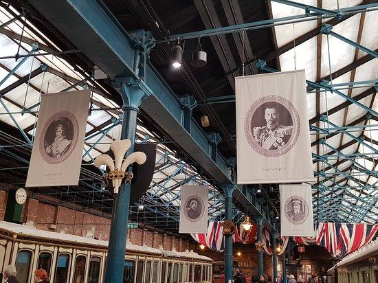 National Railway Museum: t2