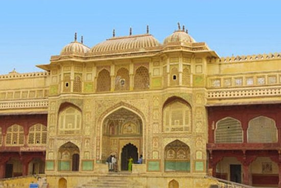 One Full Day Jaipur Tour-From New Delhi with Guided Tour: Same Day Jaipur Tour From Delhi