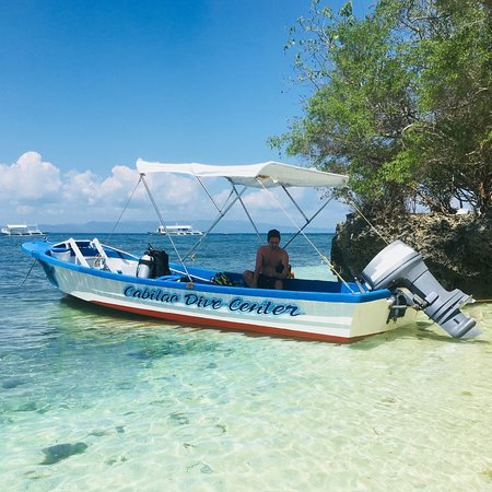 Ảnh về Cabilao Island