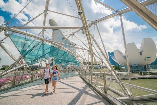 Must see Singapore in a day with a...