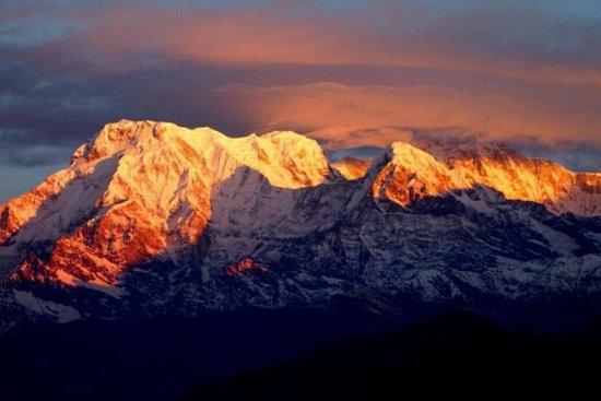 Utforsk hele Pokhara (Sarangkot...