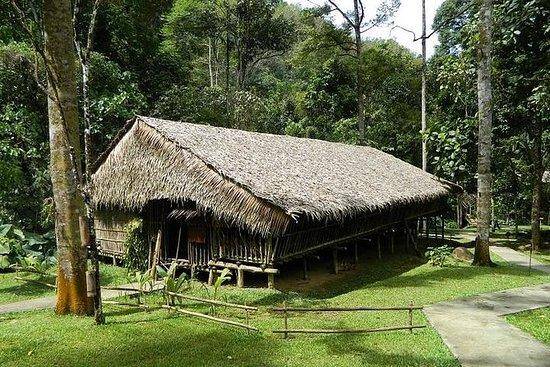 Excursão privada à vila cultural de...