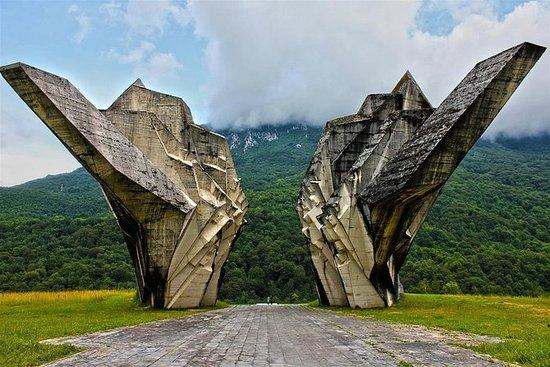 Desde Sarajevo: Parque Nacional...