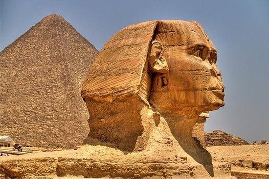 Stopp Cairo