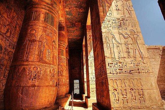 Luxor Tour di mezza giornata