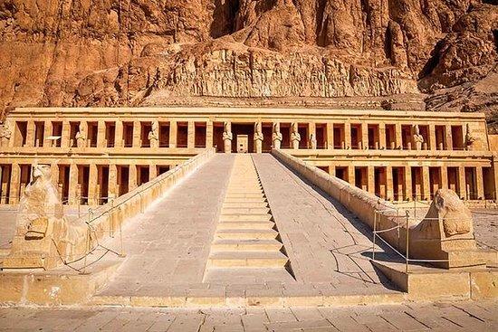 Tour in Cisgiordania a Luxor