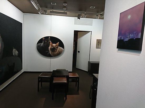 Gallery Hirota Art