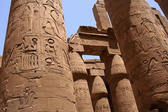Tour di archeologia di Luxor: visita
