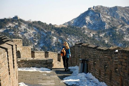 Mutianyu Great Wall one-day group...