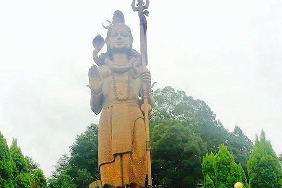 Kailashnath Mahadev (Sanga) Darshan Day...