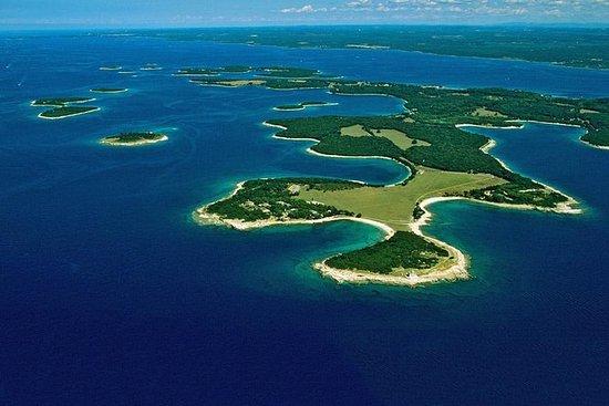 Brijuni Islands National Park Dagstur ...