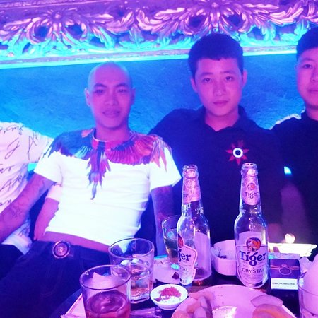 The best party place in Danang for life night