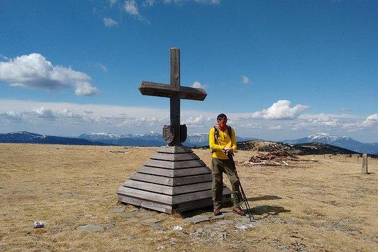 Excursão de Caminhada Alpina Privada...