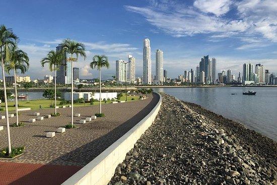 Tour privé: Les 3 Panama en 1 jour