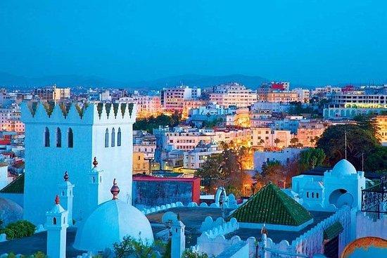 Tanger Privater Tagesausflug von...