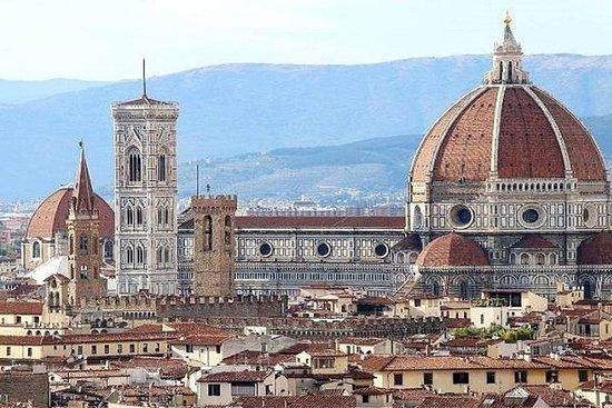 Una dolce passeggiata a Firenze da