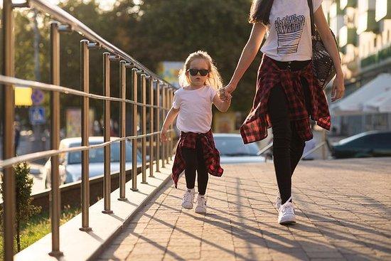 Familiar: Dublín con niños