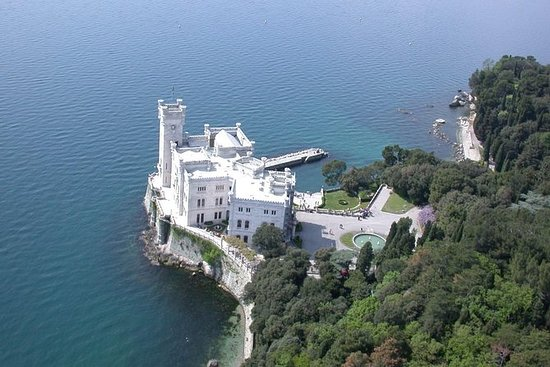 Panoramic Tour of Trieste and...