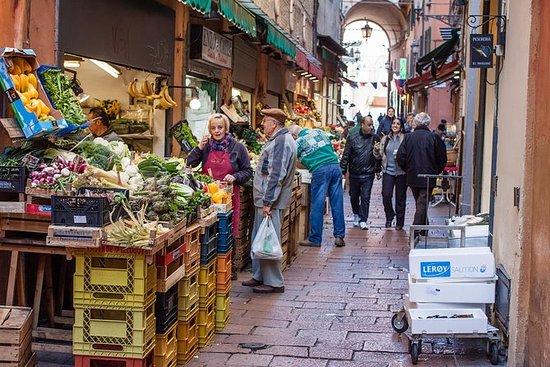 La Grassa的素食美食體驗