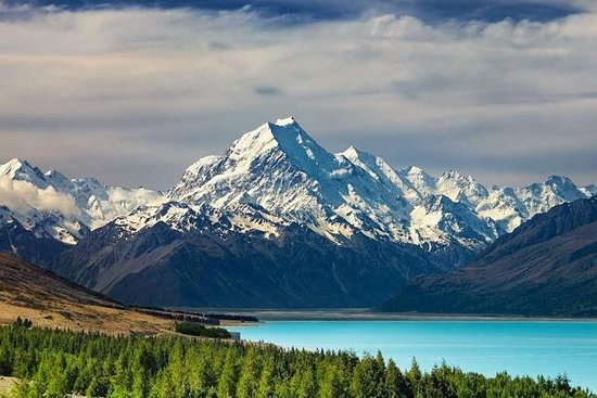 Queenstown à Mt Cook Private Day Tour...