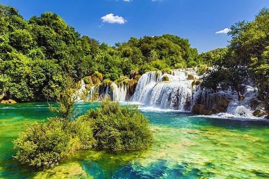 Private Tour: Natural Splendor of...