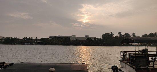 Centara Ceysands Resort & Spa Sri Lanka: View