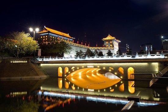 Private Xian Nacht Tour