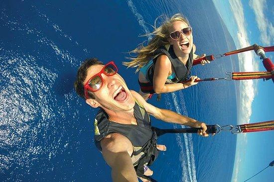 Punta Cana Sky High Adventure...