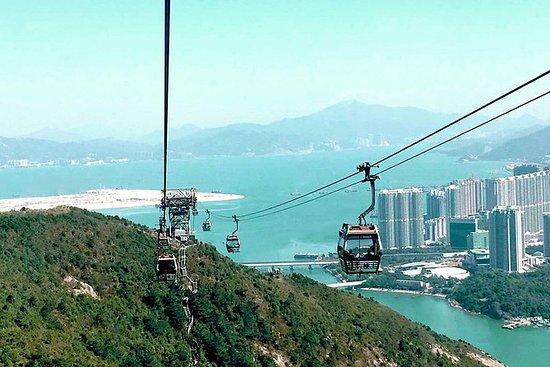 Tour Privado: Lantau Island Crystal...