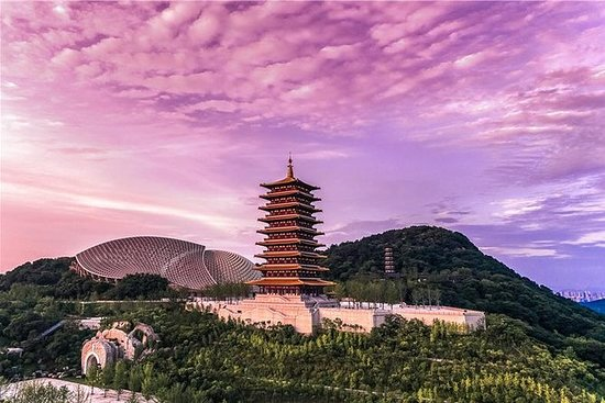 Nanjing Private Day Tour avec...