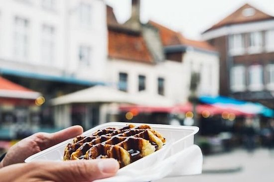 A Feast for Foodies in Brussel ...