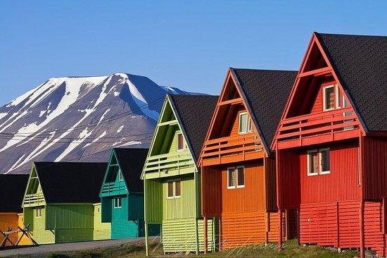 Tour privé, Longyearbyen en résumé