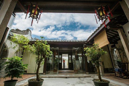 Zaiyang Inn