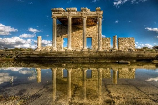 PRIENE, MILETOS, DIDYMA TOUR