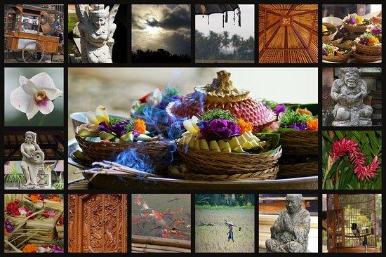 Ubud, Indonesia: The Culture.