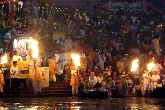 Private Day Tour to Haridwar and...